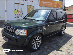 Discovery4 Se - 2010 7 Lugares