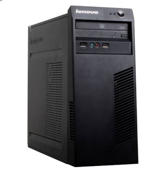Micro Lenovo 62 Desktop Type 2124