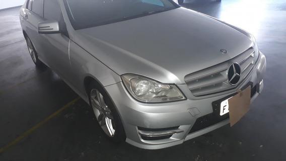 Mercedes 2013 Unico Dono, Excelente Estado, Estudo Troca