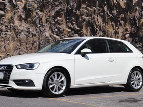 Audi A3 1.8 Attraction Plus At