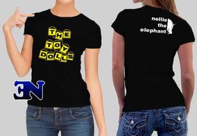 Camiseta Camisa Toy Dolls Banda Tommy Goober Pete Zulu
