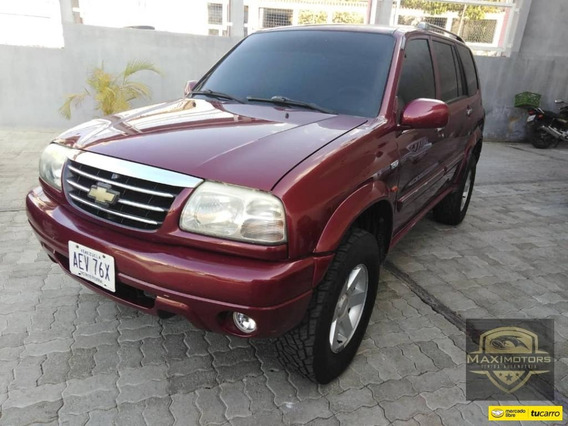Chevrolet Grand Vitara Xl7 Automatico