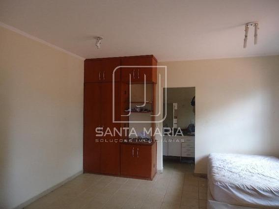 Kitnete (kitnete) 1 Dormitórios, Cozinha Planejada, Em Condomínio Fechado - 36291velmm