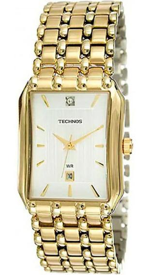 Relógio Technos Feminino Elegance Boutique 1n12ar/4k