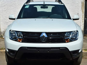 Renault Duster 1.6 16v Expression Sce 5p 2019