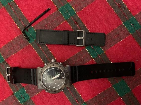 Reloj 5.11 Francotirador Titanio
