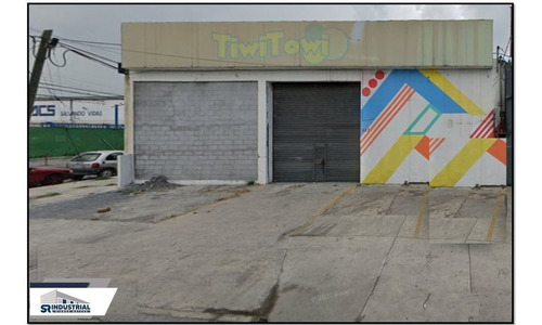 Imagen 1 de 6 de Bodega Industrial En Renta  Zona Guadalupe