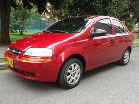 Chevrolet Aveo 1.5 A.a, 2012