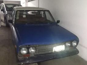 Datsun 1969 Bluebird