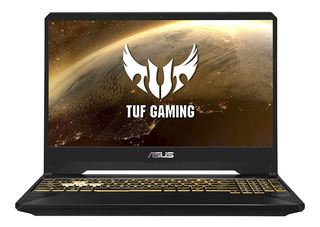 Notebook Asus Fx505 Gamer Ryzen 5 16gb Ssd 512gb Geforce Cta