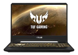 Notebook Asus Fx505 Gamer Ryzen 5 16gb Ssd 512gb Geforce