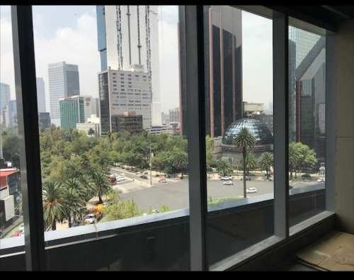 Oficina En Renta Paseo De La Reforma Juárez, En Glorieta De Reforma (torre Capital) Enfrente Bolsa M