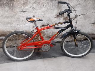 Bicicleta Varon Olimpia