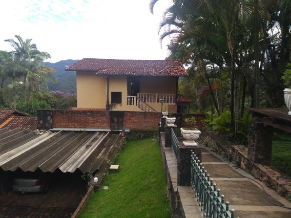 Casa Em Nova Lima - 7825