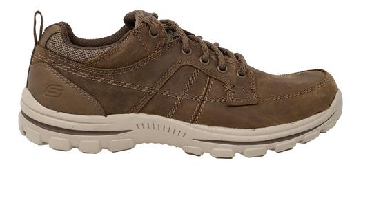 Zapato Hombre Skechers Braver Ralson