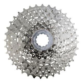 Piñón Mtb Shimano Hg400 11-36t 9v - Ciclos