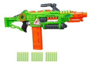 Pistola Nerf Hasbro E3061 Revoltinator Zombie Strike