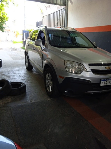 Chevrolet Captiva Sport Full Automatica
