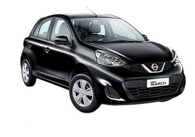 Sucata Nissan March 2016 1.0 16v Peças Em Geral Nova Uniã!!!