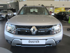 Renault Duster Entrega Inmediata Contado O Financiado