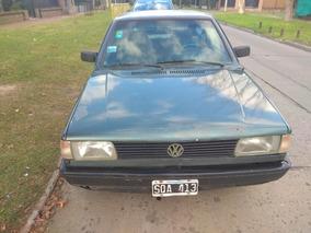 Volkswagen Gol 1994 Gnc Unico Financio 100% !!!!