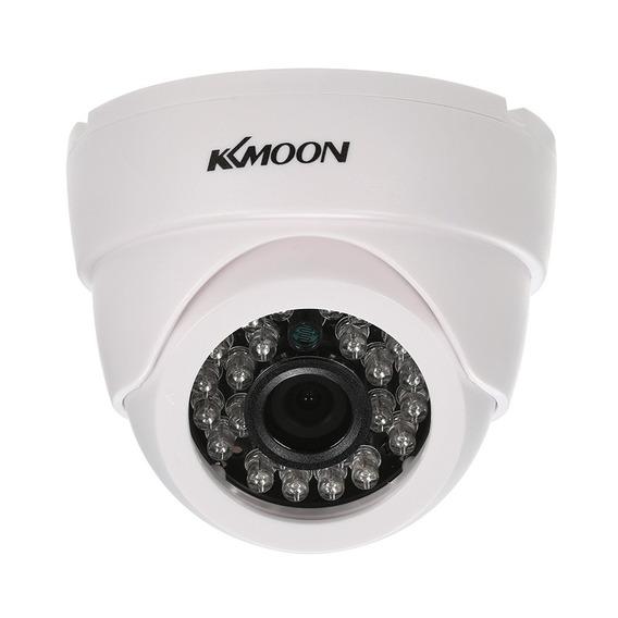 Segurança 1080p Ahd Cúpula Analog Câmera Para Casa Dekkmoon