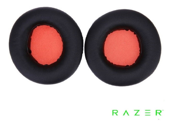 Par Espuma Earpad 90mm Ear Pads Razer Kraken Sony Pulse 90mm
