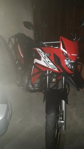 Imagem 1 de 7 de Honda Xre 300 Rally