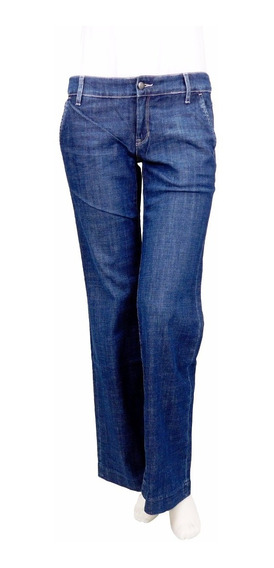 Jeans Innermotion Para Dama Bell Bottom Fit. 1090