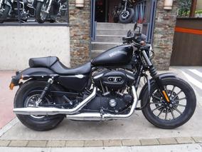 Xl883n Iron Sportster