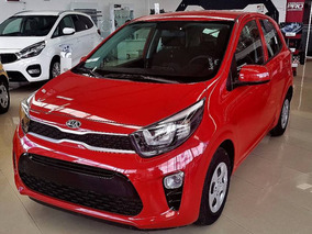 Kia Picanto Automatico All New