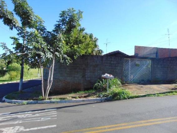 Casa Residencial À Venda, Jardim Ouro Negro, Paulínia. - Ca0334 - 33596280