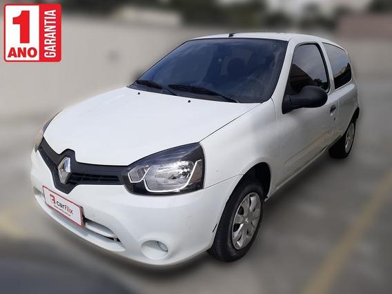 Clio Authentique 1.0/1.0 Hi-power 16v 3p