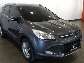 Ford Escape 2.0 Trend Advance Ecoboost At Oportunidad