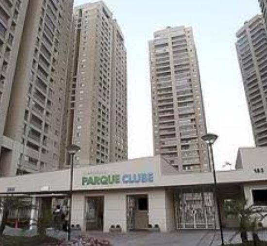 Apto Parque Clube Guarulhos 134 Mts Andar Alto Aceita Troca