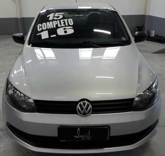 Volkswagen Voyage Tl Mb S