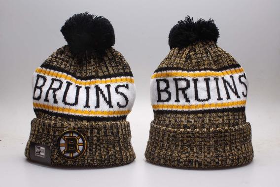 Bone Gorro Nhl Boston Bruins