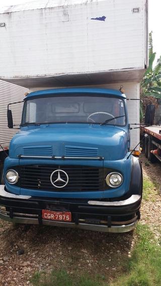 Mercedes-benz 1113