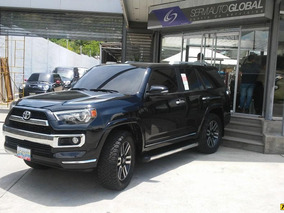 Toyota 4runner Limited V8 4x4 - Automatico
