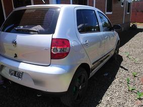 Volkswagen Fox 1.6 Trendline 70c 2010