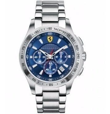 Relógio Ferrari Scuderia 0830049 Original