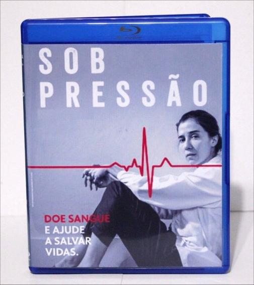 Blu-ray Da Série Sob Pressão - 2ª Temporada - Nacional