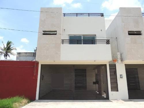 Casa Sola En Venta Brisas Del Carrizal
