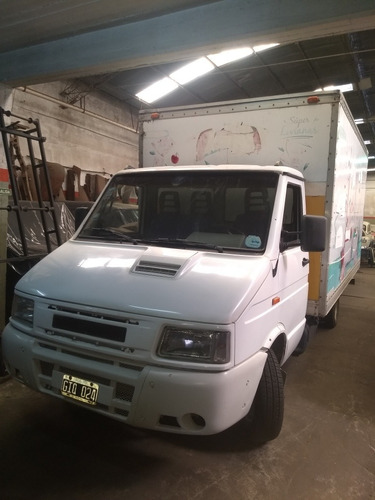Iveco Daily 40 13