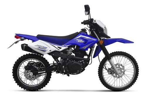 Motomel Skua 125 Enduro Motocross Contado