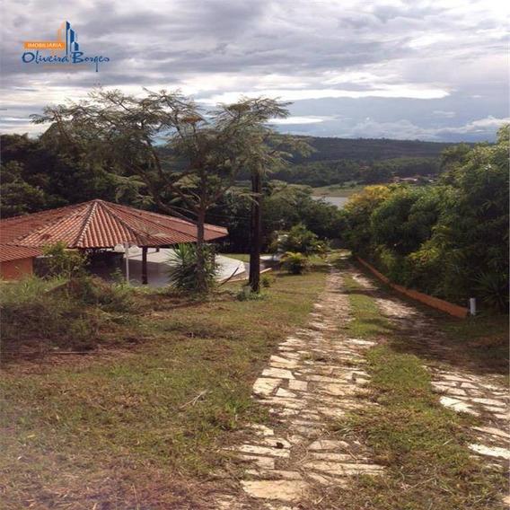 Rancho Com 1 Dormitório À Venda, 280 M² Por R$ 210.000,00 - Rural - Abadiânia/go - Ra0005