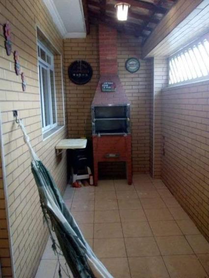 Casa Em Cidade Naútica, São Vicente/sp De 0m² 1 Quartos À Venda Por R$ 160.000,00 - Ca312505
