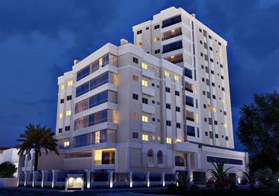 Apartamento Na Praia De Gravata Navegantes -sc