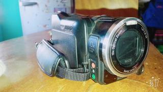 Filmadora Handy Cam Hdr-xr550