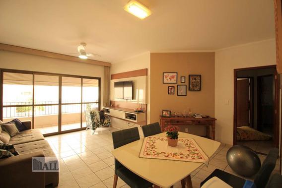 Apartamento Com 3 Dorms, Higienópolis, São José Do Rio Preto - R$ 320 Mil, Cod: 6751 - V6751